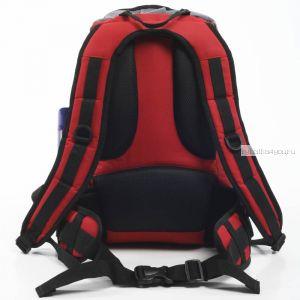 Рюкзак PRIVAL Азимут 30 литров красный