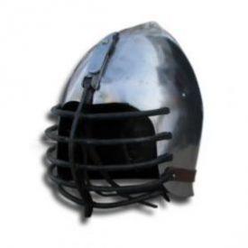 """Шлем """"Волчьи Ребра"""". Вариант №1"""