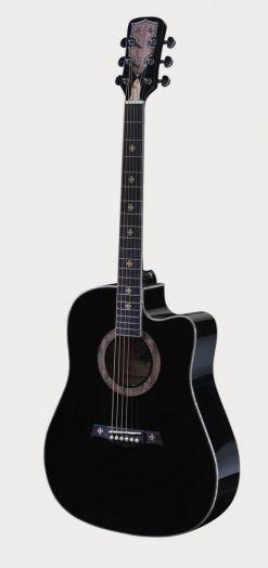 CRUSADER CF-6001 FM EQ Электроакустическая гитара