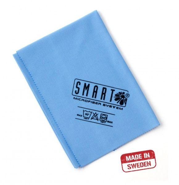 Smart Microfiber Салфетка для стекла 40х50 см