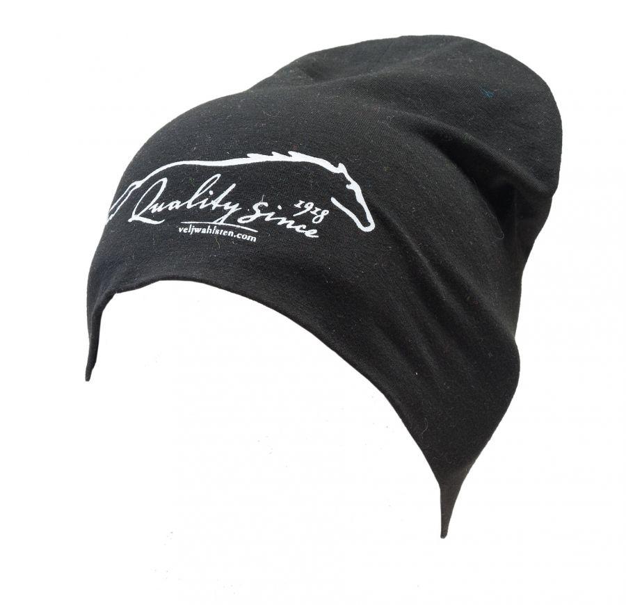 Хлопковая шапочка Wahlsten