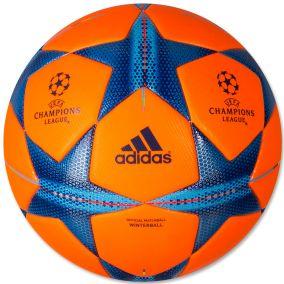Футбольный мяч ADIDAS FINALE 15 OMB WINTER S90231