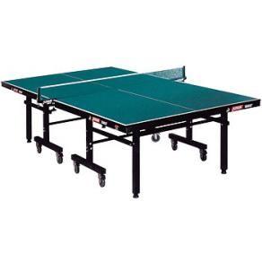 Теннисный стол профессиональный DHS T1223, ITTF (синий) ST-ST-00007
