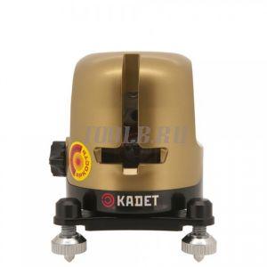 REDTRACE KADET - лазерный нивелир