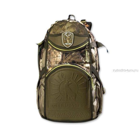 Рюкзак охотника Aquatic Ро-32