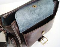 BUFALO U02 кожаные наплечные сумки