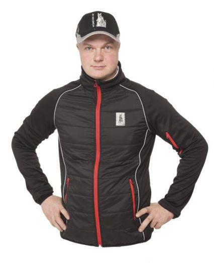 """Гибридная куртка """"W-Trotting"""". Ткань Soft Shell"""