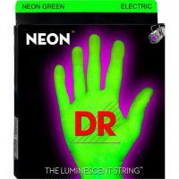 DR NGE-11 (011-050) Струны для электрогитары