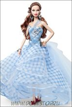 Коллекционная кукла Гламурная Дороти (Волшебник Страны Оз) - The Wizard of Oz Fantasy Glamour Dorothy Doll