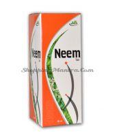 Масло Ним для здоровья кожи Джайн Аюрведик (Jain Ayurvedic Neem Oil)