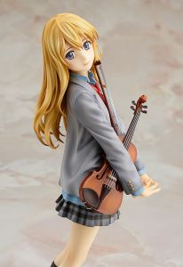Фигурка Your Lie in April: Каори Миязоно  Kaori Miyazono
