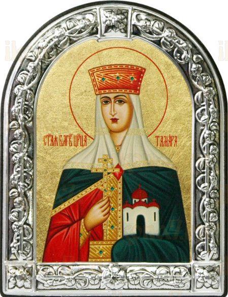 Тамара, царица (10х13)