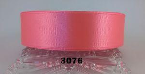 Атласная лента, ширина 25 мм, 32,5 метра (+-0,4м), Арт. АЛ3076-25