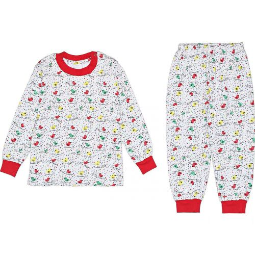 Пижама детская 2-5 №ADk369