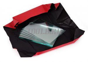 Стандартные стеклянные пластины для испытаний ЛКМ