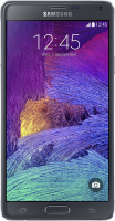 Samsung Galaxy Note 4 SM-N910F (Black)