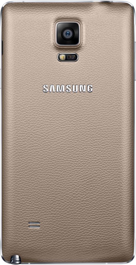 Samsung Galaxy Note 4 SM-N910F (Gold)