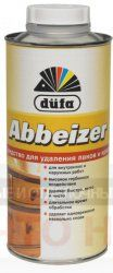 Средство для удаления краски Dufa Abbeizer