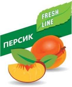 Е-жидкость 60мл. BestSmoking FreshLine - Персик
