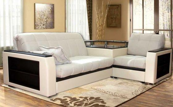 Эллада 8 диван угловой