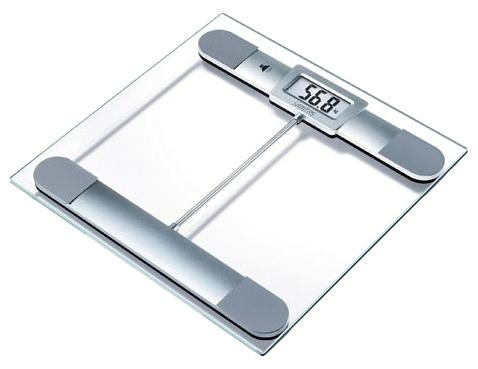 Sanitas SGS13 Стеклянные весы