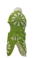 Шлем Vilukissa DAISY 100% шерсть