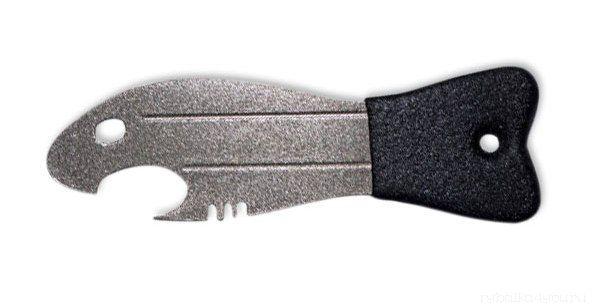 Купить Точилка (заточка) для крючков Рыбка Kosadaka