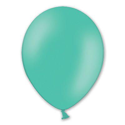 Надувной шарик В75 Пастель Forest Green 5 шт.