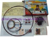 Параметрический металлоискатель (043)(коробка)