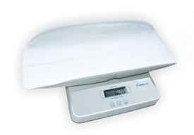 Весы Momert 6420 детские (для новорожденных)