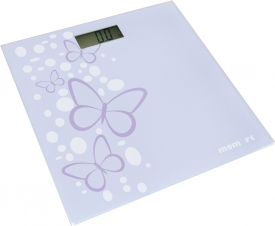 Весы Momert 5848-2 (стекло)
