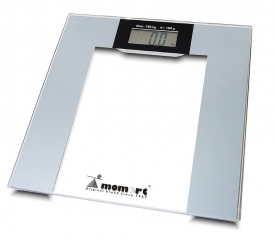 Весы Momert 5857 (стекло)