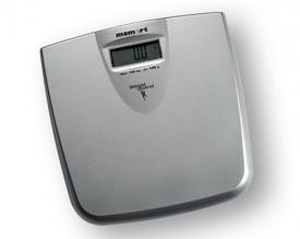 Весы Momert 7372-0090 (silver)