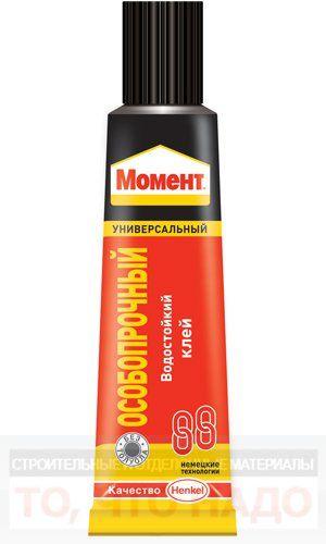 Клей Момент-88 особопрочный