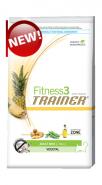 Trainer Fitness3 Adult Mini Vegetal Корм для взрослых собак мелких пород вегетарианский (2 кг)