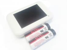 RC-USB  беспроводные счетчики покупателей с передачей через USB