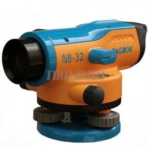 GEOBOX N8-32 - оптический нивелир
