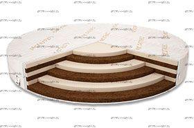 Матрас круглый Sandwich Mr.Mattress