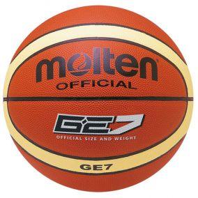 Баскетбольный мяч Molten GE