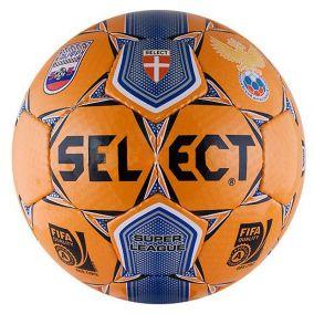 Минифутбольный мяч SELECT SUPER LEAGUE АМФР РФС FIFA 850708-376
