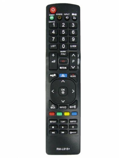 ТВ пульт универ. RM-L915+ (LCD/LED LG)