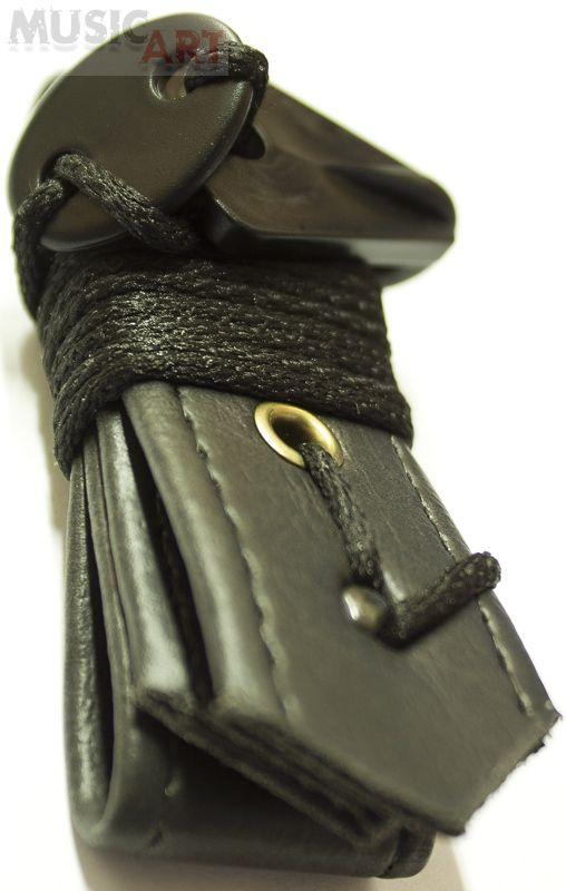 D'Andrea 1202BLK Ремень для саксофона