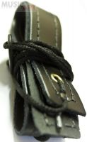 D'Andrea 1302BLK Ремень для саксофона