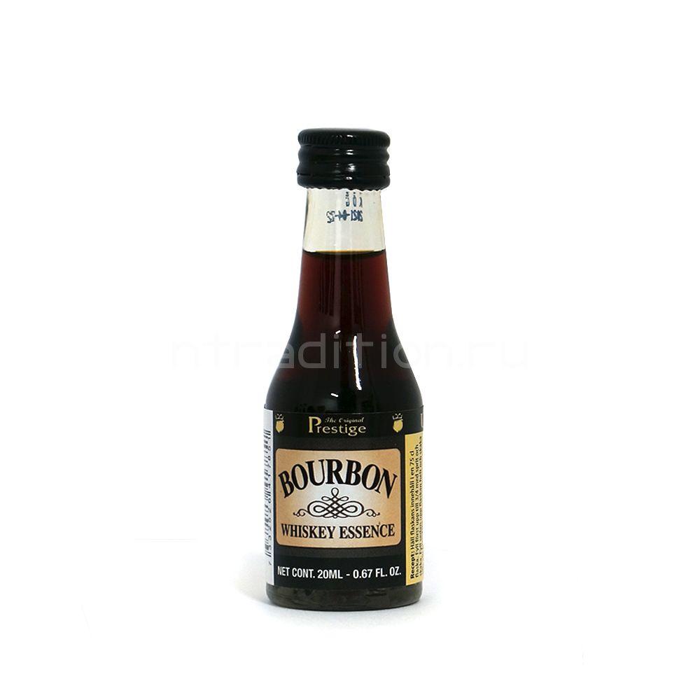 """Bourbon Whiskey Essence 20 мл. (эссенция для самогона """"Бурбон"""")"""