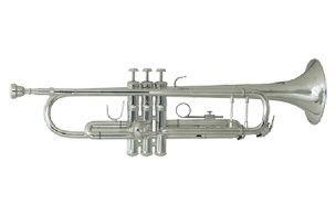 PRELUDE (BACH) TR-500S Труба