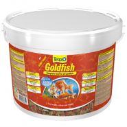 Tetra Goldfish Корм для золотых рыбок основной (хлопья) (10 л)