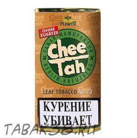 Сигаретный табак CHEE TAH № 73  LEAF TOBACCO GREEN (30 гр)