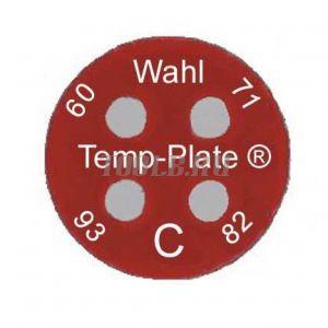 Индикаторы температуры Wahl Mini Round Four-Position (444)