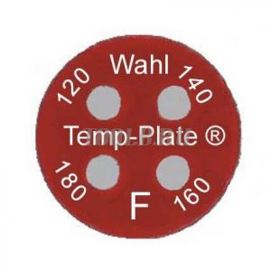 Индикаторы температуры Wahl Micro Round Four-Position (442)