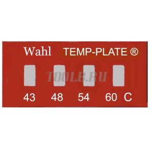Индикаторы температуры Wahl Single-Position (212)